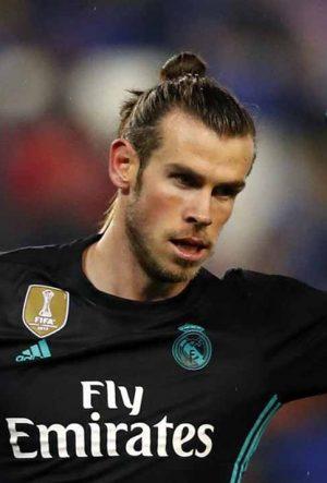 Bale bye king white