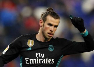Bale bye king white