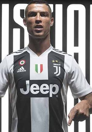 CR Juventus Welcome