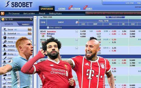 Sbobet Salah kevin play online new