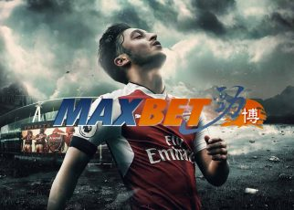 Maxbet Ozil Dream