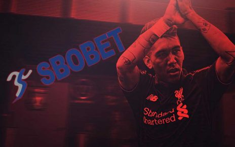 Firmino Sbobet red photo happy