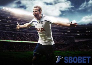 Harry Kane Sbobet WINNER SHOOT
