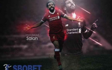 Salah run liverpoll winener