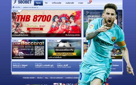 messi run sbobet step online